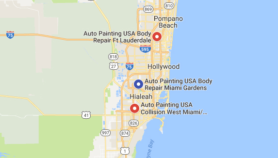 Home Auto Painting Usa