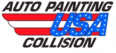 Auto Painting USA Logo
